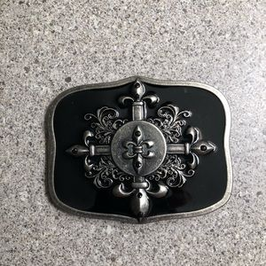 BKE Belt Buckle